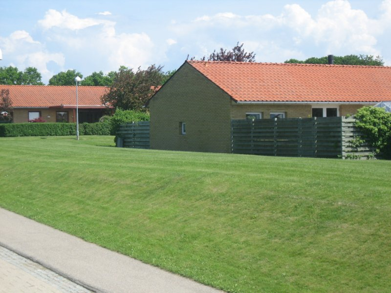 nivåpark 1. juni 2013